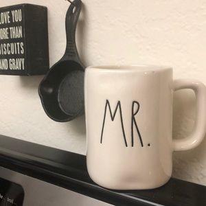 Rae Dunn Collectable Mug